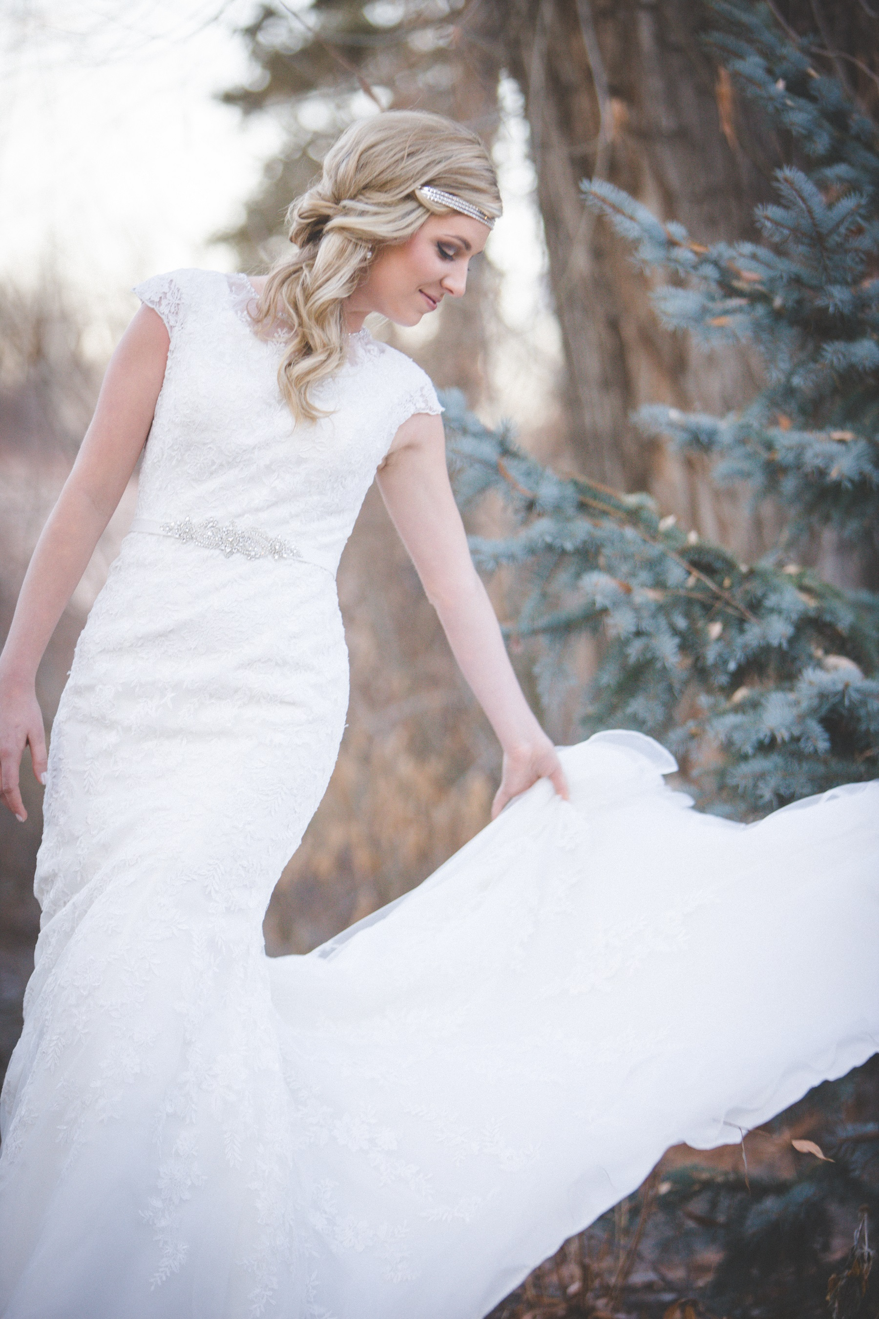 how to find crazy bridal sale