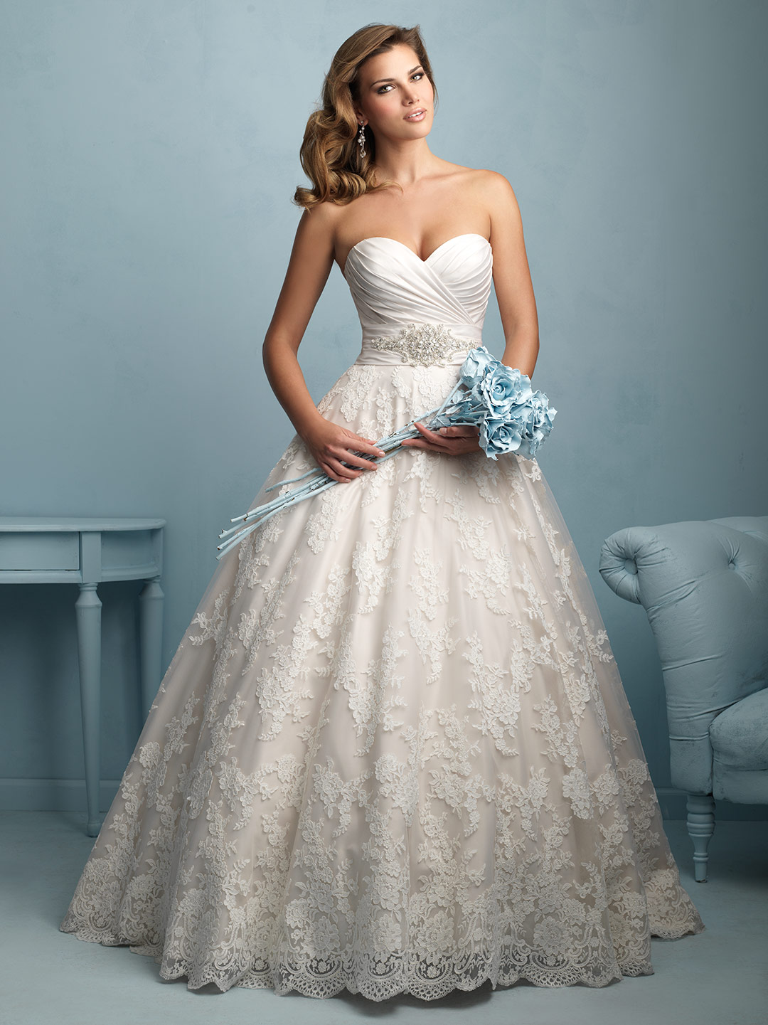 Nice 2015 Bridal Gowns Crest - All Wedding Dresses - kreplicawatches.com
