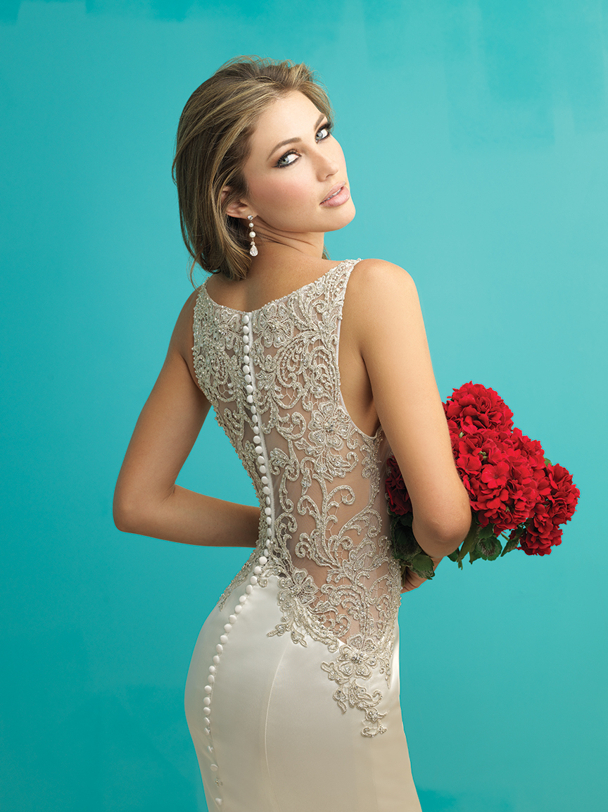 Style: 9252 - Petals and Promises Bridal