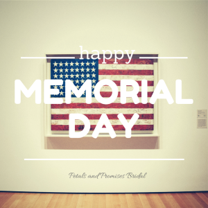 memorial day and summer hours