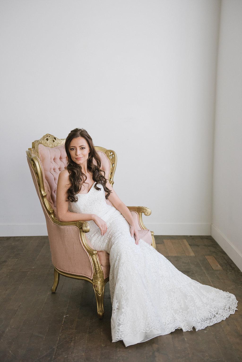 Utah Bride Blog Styled Shoot