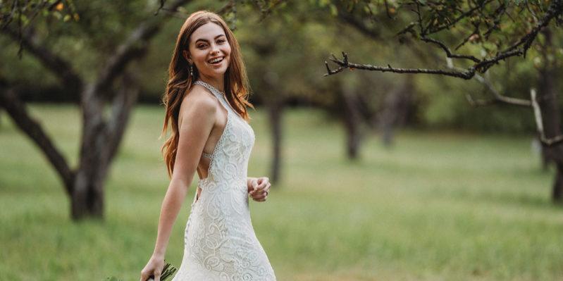 Petals Promises Bridal Find Your Dream Dress Today