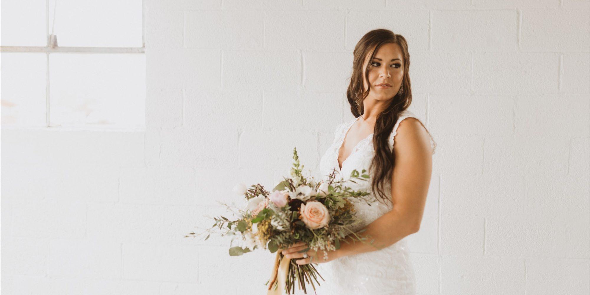 Modest Wedding Dress Rentals Utah